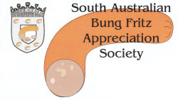 Bung Fritz Appreciation Society of South Australia